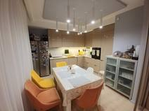 Home exchange country/Russia/Saint-Petersburg/kitchen