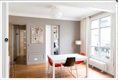 Échange de maison en/France/Paris/Photos et images des maisons
