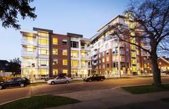 Échange de maison en/Canada/Victoria, BC/Condo and Neighbourhood