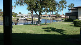 Huizenruil in /United States/Palm Coast/view from patio