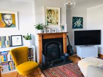 Home exchange in/Ireland/Blackrock/House photos, home images