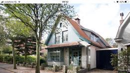 Wohnungstausch in/Netherlands/Egmond aan Zee