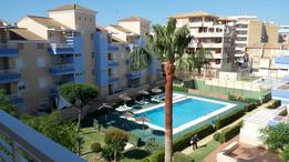 BoligBytte til/Spain/La Antilla