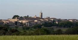 BoligBytte til/France/Saint Geniès des Mourgues