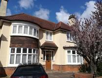 País de intercambio de casas/United Kingdom/Ipswich