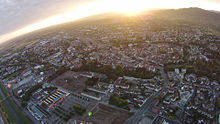 Home exchange in/Germany/offenburg