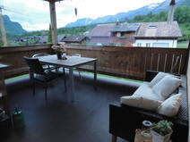 Home exchange in/Switzerland/Hofstetten bei Brienz