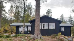 Home exchange in/Norway/Bykle
