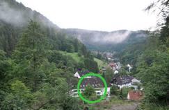 Huizenruil in /Germany/Walkenried