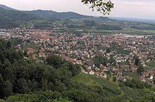 Bostadsbyte i/Germany/Oberkirch