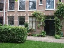 Bostadsbyte i/Netherlands/Amsterdam