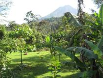 Kodinvaihdon maa/Costa Rica/La Fortuna