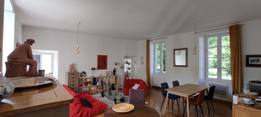 Home exchange in/France/ST BRIEUC
