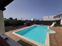 Home exchange in/Spain/Playa blanca Yaiza