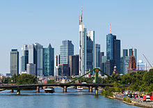 Home exchange in/Germany/Frankfurt