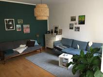 Échange de maison en/Germany/Köln/Living room