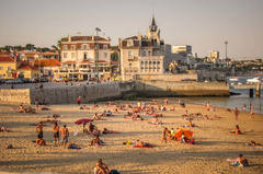 Home exchange in/Portugal/Cascais