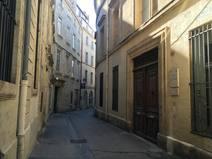 Kodinvaihdon maa/France/Montpellier