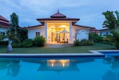 País de intercambio de casas/Thailand/Hua Hin