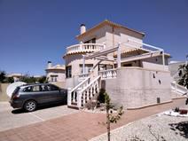 País de intercambio de casas/Spain/Castalla