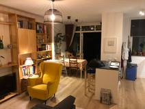País de intercambio de casas/Netherlands/Amsterdam
