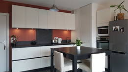 Home exchange in/France/toulouse