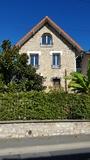 Home exchange in/France/Groslay/Maison en meulière typique de la région parisienne