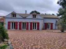 Home exchange in/France/NISSAN LEZ ENSERUNE/Main house
