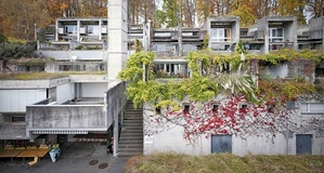Kodinvaihdon maa/Switzerland/Herrenschwanden/House photos, home images