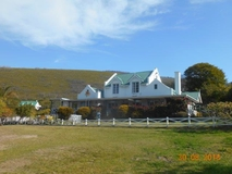 BoligBytte til/South Africa/Knysna/Belvidere Holiday Home
