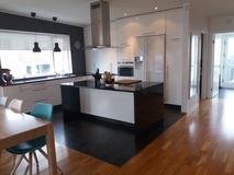 Home exchange in/Iceland/Akureyri/Newly built house in a quiet neighbourhood