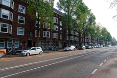 Wohnungstausch in/Netherlands/Amsterdam/Our street