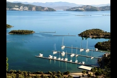 BoligBytte til/Turkey/Gulluk, Bodrum Turkey/Paradise view from your private luxury penthouse..