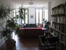 BoligBytte til/France/marseille/Our living room
