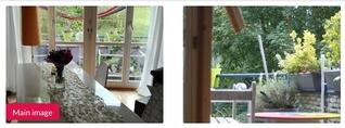 BoligBytte til/Switzerland/Kreuzlingen/livingroom, balcony