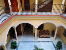 Home exchange in/Spain/SEVILLA/House photos, home images