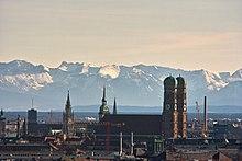 Home exchange in/Germany/München/München