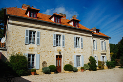 Home exchange in/France/Sainte Hermine/House photos, home images