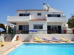 Wohnungstausch in Portugal,Albufiera, Algarve,Luxury detached 4 bedroom villa in Algarve,Home Exchange Listing Image