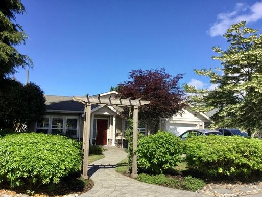 Kodinvaihdon maa Kanada,North Vancouver, BC,Canada - North Vancouver - House (1 floor),Home Exchange Listing Image