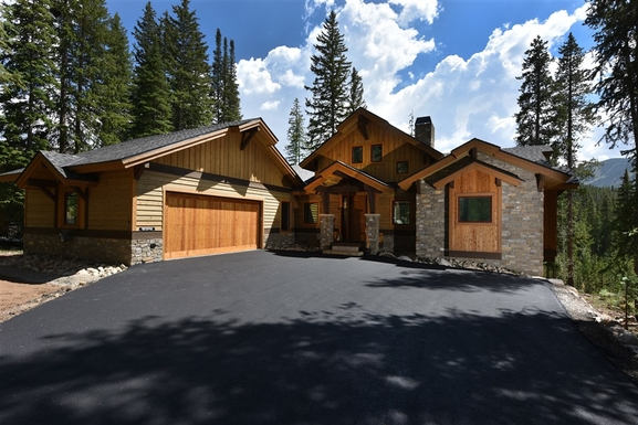Boligbytte i  USA,Winter Park, CO,Mountain Contemporary, adjacent to ski resort,Home Exchange & House Swap Listing Image