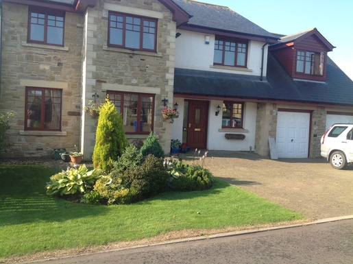 Bostadsbyte i Storbritannien,Alnwick, Northumberland,New home exchange offer in Alnwick UK,Home Exchange Listing Image
