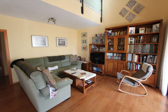 Boligbytte i  Spania,Puzol, Valencia,Two floor apartment,Home Exchange & House Swap Listing Image