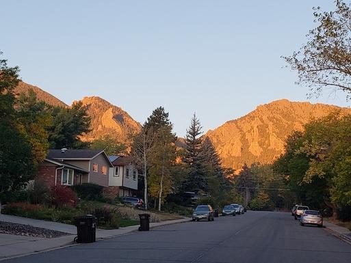 Boligbytte i  USA,Boulder, CO,Family Home in Boulder, CO,Home Exchange & House Swap Listing Image