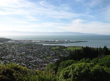 Huizenruil in  Nieuw-Zeeland,Nelson, South Island,New home exchange offer in Nelson New Zealand,Home Exchange Listing Image