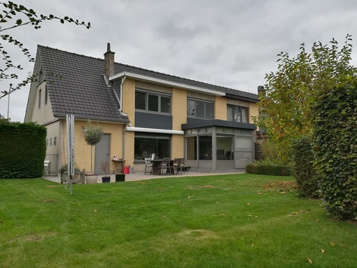 Huizenruil in  België,Ternat, ,A 3 bedroom house in a quite area,Home Exchange Listing Image