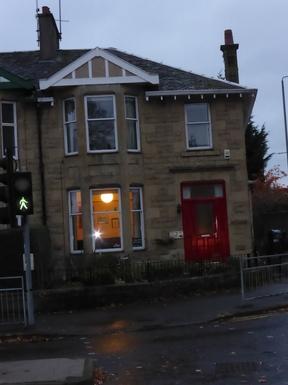 Bostadsbyte i Storbritannien,Glasgow, UK,New home exchange offer in Glasgow UK,Home Exchange Listing Image