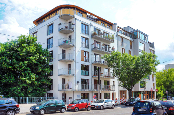 Home exchange country Almanya,Berlin, Berlin,Sunny flat in central Berlin,Home Exchange Listing Image