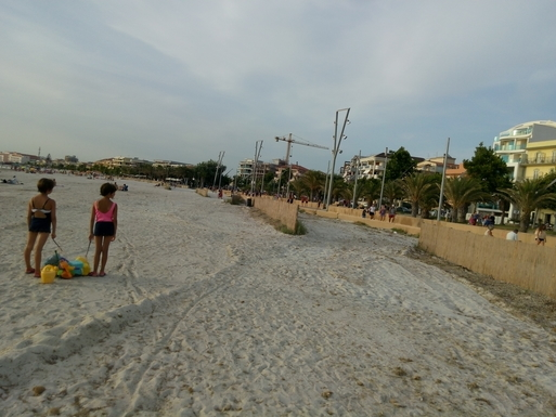Bostadsbyte i Italien,Alghero, Sardegna,casa al mare in pieno centro con vista spetta,Home Exchange Listing Image