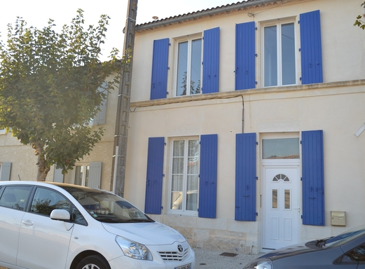 Boligbytte i  Frankrike,ETAULES, Charente-Maritime,The house near the Seudre,Home Exchange & House Swap Listing Image